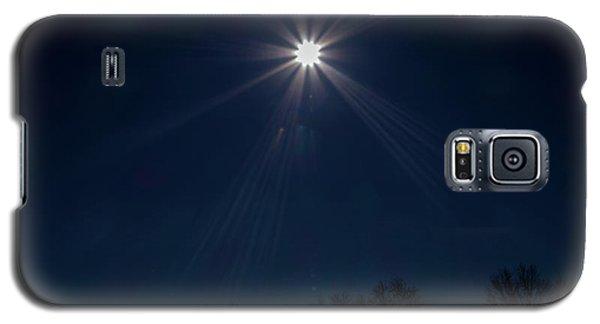 Guiding Light Galaxy S5 Case
