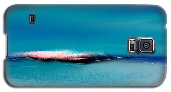 Guiding Light Galaxy S5 Case by Yul Olaivar