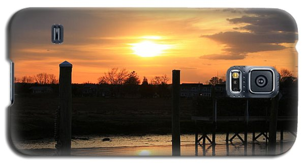 Guilford Low Tide Galaxy S5 Case