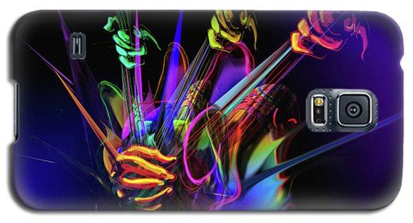 Guitar 3000 Galaxy S5 Case