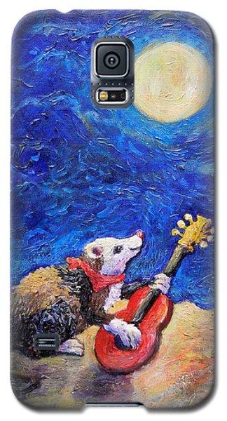 Guitar Ferret Galaxy S5 Case