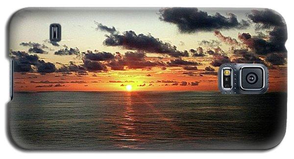 Gulf Of Mexico Galaxy S5 Case