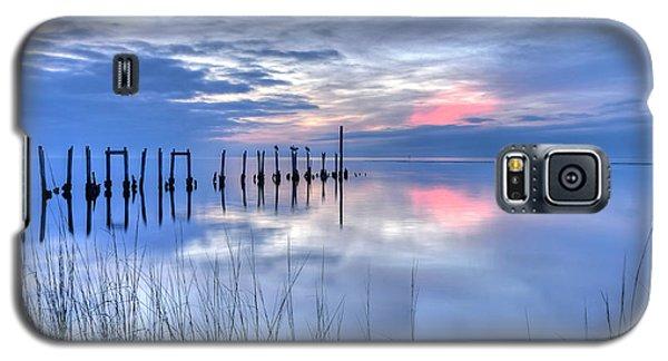 Gulf Reflections Galaxy S5 Case