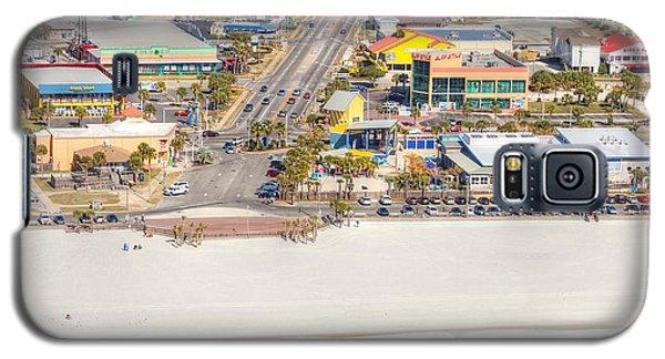Gulf Shores - Hwy 59 Galaxy S5 Case