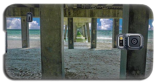 Gulf Shores Park And Pier Al 1649 Galaxy S5 Case