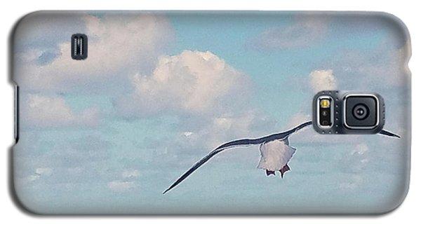 Gull Getaway Galaxy S5 Case