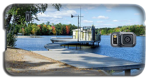 Gull Lake Park Gravenhurst 2 Galaxy S5 Case