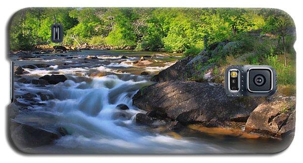 Gull River Falls - Gunflint Trail Minnesota Galaxy S5 Case