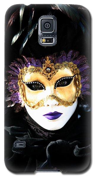 Gunilla Maria's Portrait 2 Galaxy S5 Case