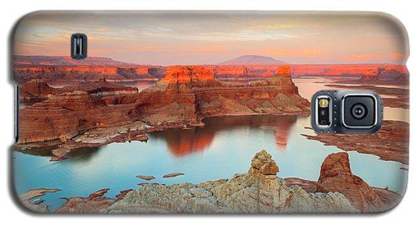 Gunsite Mesa Galaxy S5 Case