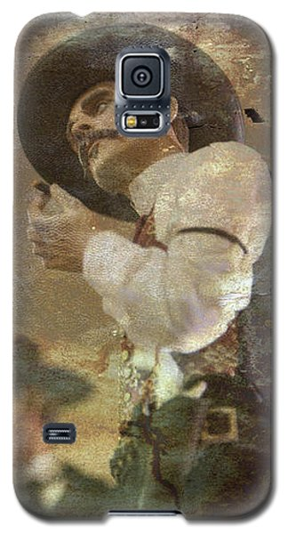 Gunslinger II Doc Holliday Galaxy S5 Case