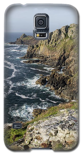Gurnards Head In Cornwall Galaxy S5 Case
