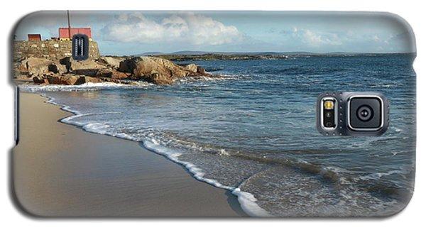 Gurteen Beach Galaxy S5 Case