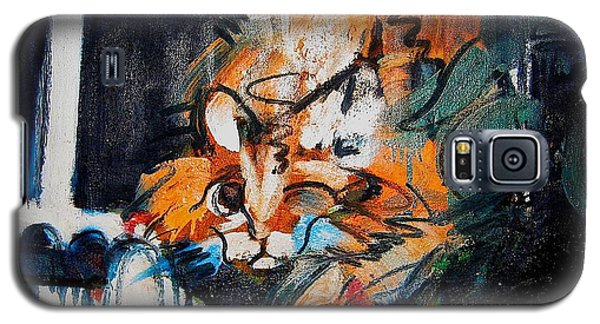 Gus Galaxy S5 Case by Les Leffingwell
