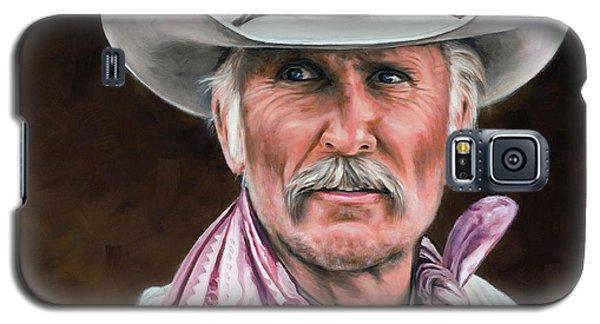 Gus Mccrae Texas Ranger Galaxy S5 Case