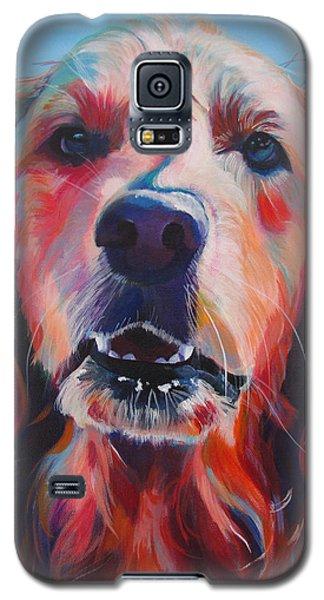 Gwynn Galaxy S5 Case
