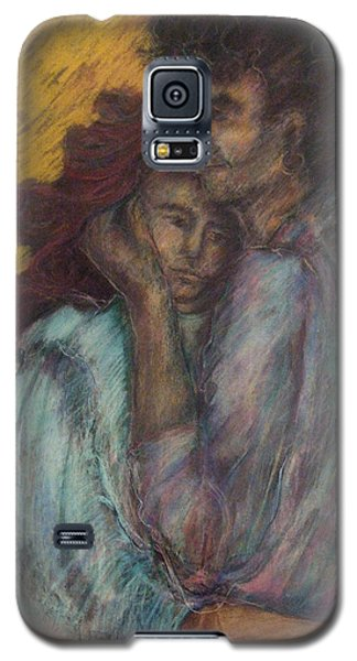 Gypsie Lovers Galaxy S5 Case