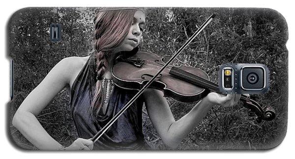 Gypsy Player II Galaxy S5 Case