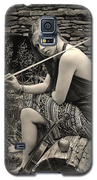 Gypsy Player Galaxy S5 Case