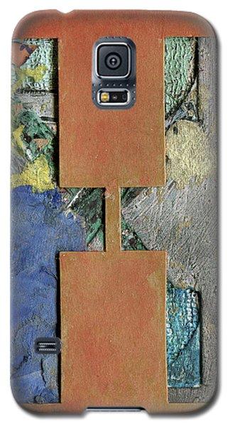 h Galaxy S5 Case
