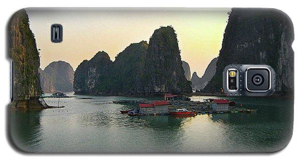 Ha Long Bay Galaxy S5 Case