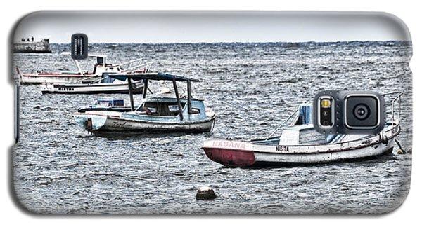 Habana Ocean Ride Galaxy S5 Case