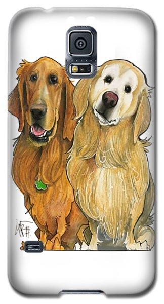 Haberland 7-1317 Galaxy S5 Case