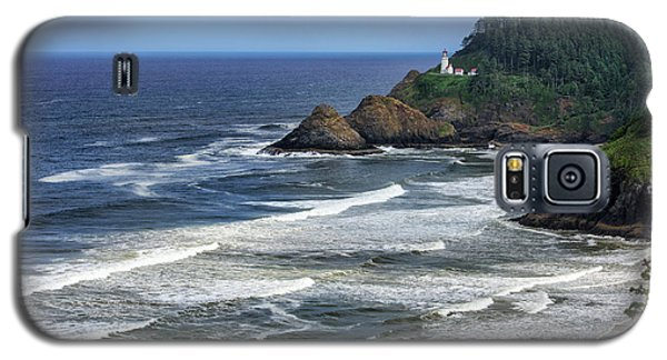 Haceta Lighthouse Galaxy S5 Case