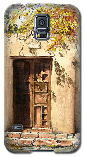 Hacienda Gate Galaxy S5 Case