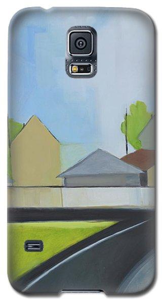 Hackensack Exit Galaxy S5 Case