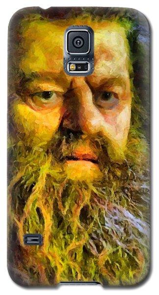Hagrid Galaxy S5 Case