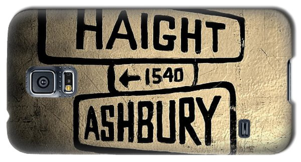 Haight Ashbury Galaxy S5 Case by Dany Lison