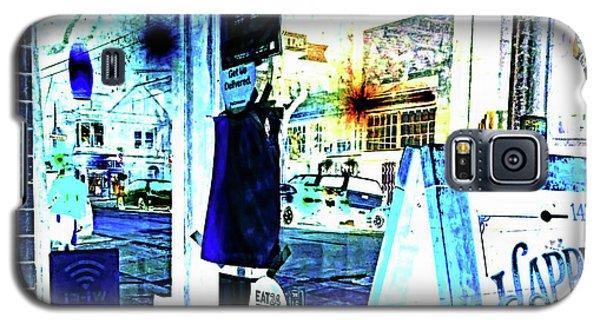 Haight Street San Francisco From 1428 Galaxy S5 Case