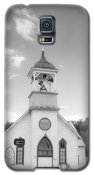 Hailey Church Galaxy S5 Case