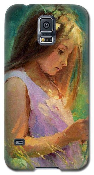 Hailey Galaxy S5 Case