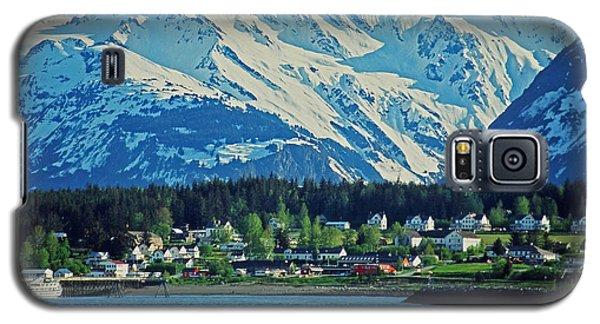 Haines - Alaska Galaxy S5 Case by Juergen Weiss