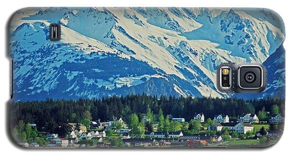 Haines - Alaska Galaxy S5 Case