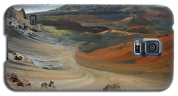 Haleakala Grandeur Galaxy S5 Case
