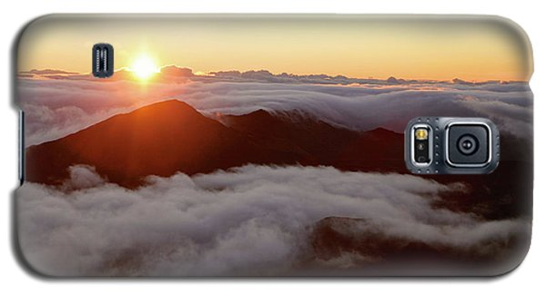 Haleakala Galaxy S5 Case