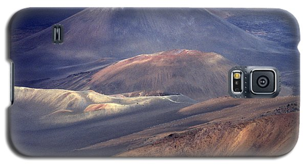 Haleakala, Maui I Galaxy S5 Case
