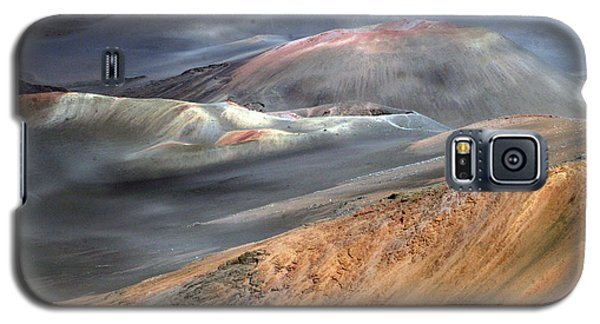 Haleakala, Maui II Galaxy S5 Case