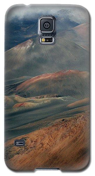 Haleakala, Maui IIi Galaxy S5 Case