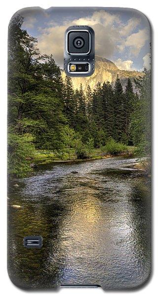 Half Dome Reflection Galaxy S5 Case