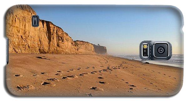 Half Moon Bay Galaxy S5 Case
