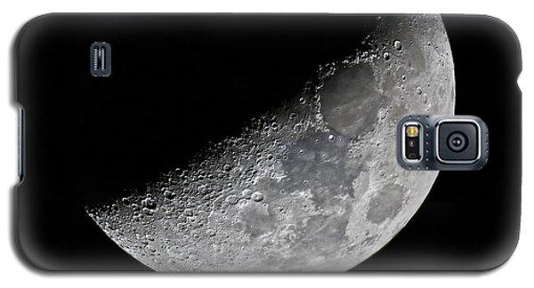 Half Moon Galaxy S5 Case