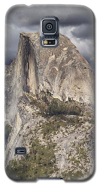 Half Dome - Stormy Skies Galaxy S5 Case