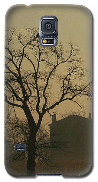 Halfway House And Eagle Galaxy S5 Case