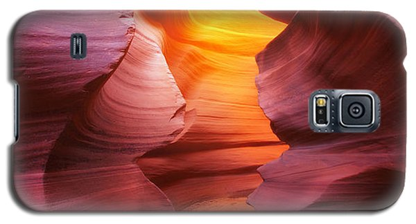 Hall Of Fire Galaxy S5 Case