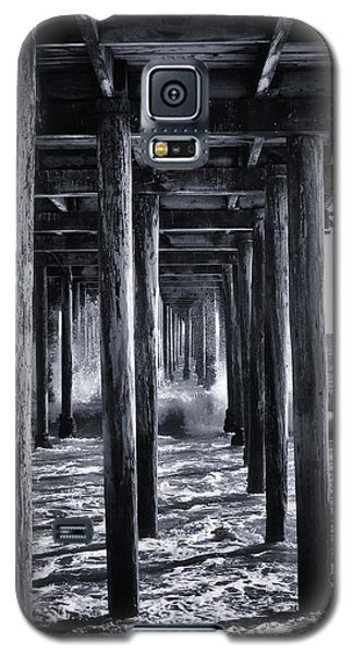 Hall Of Mirrors Galaxy S5 Case
