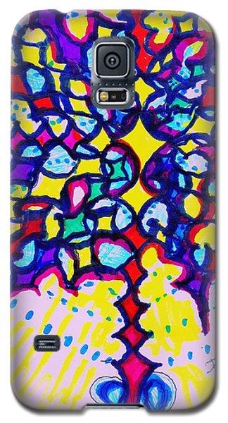 Hallelujah Galaxy S5 Case